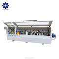pre milling woodworking automatic edge banding machine