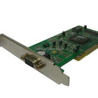 Cheap PCI 8M VGA CARD ATI