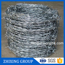low carbon standard barbed wire price per meter philippines