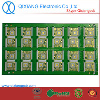 pcb printer with FR4 material UL approved EING multilayer precision pcb printer Computer
