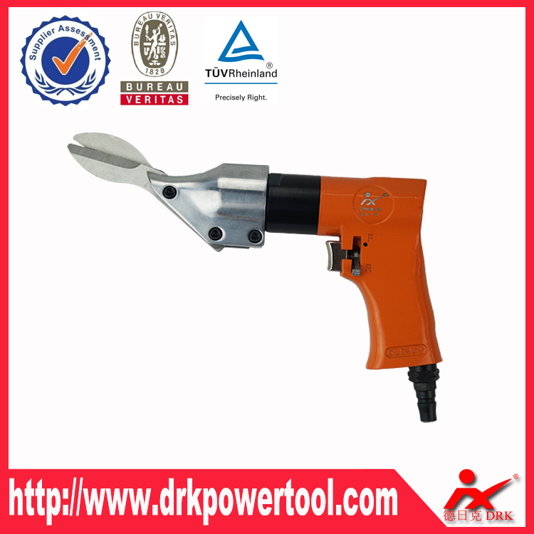 Air power tools Straight Air Metal Shear