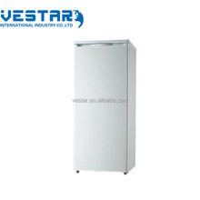 top selling CB/CE approvals white color R134a rafrigerant feidge and freezer top mounted refrigerator