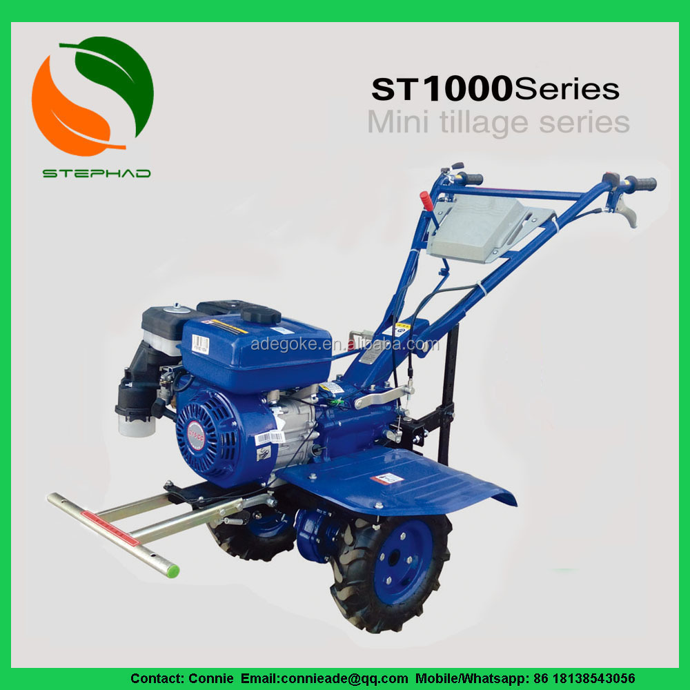 Quality Mini Tractor/ Farm Tiller Rotary Engine for Farm and Garden Uses