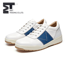 Wholesale latest model designer men pu shoes import shoes from china