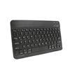 Ultra Thin Wireless Bluetooth Keyboard compact keyboard For Samsung Galaxy Note 10.1 2014 Edition P600 P601