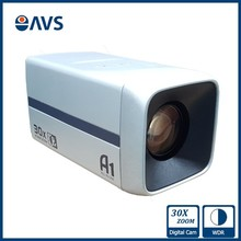 hot sale structure design cctv camera 700tvl 30X optical zoom surveillance camera