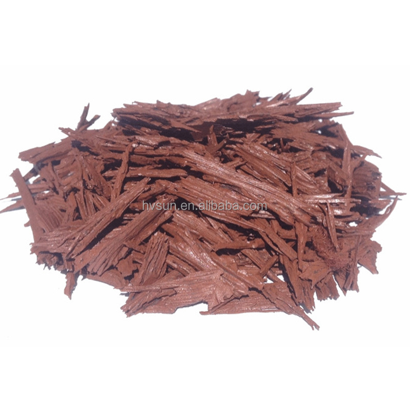 Factory Direct Sales Colored Soft Playground Rubber Mulch