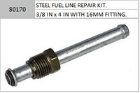 Steel Fuel Line Repair Kits
