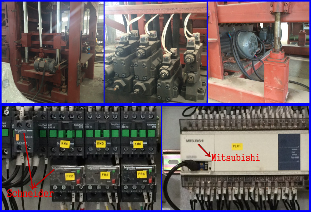 paving machine for sale