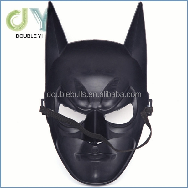 Custom New Batman Dark Knight Mask Adult Masquerade Party Mask Bat Halloween Costume Mask cartoon pictures