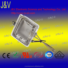 High temperature energy saving lamp for oven with CE/ROHS/VFDE certification from J&V