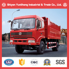 6-Wheel 12 Cubic Meters Dump Truck Price/4x2 20Ton Tipper Lorry For Sale