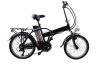 20inch mini Folding Electric Bikes/Bicycle Motor For sale