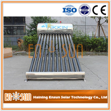 Hot selling good quality flat plate collector solar water heater