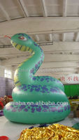 Factory direct sale customized lowes christmas inflatable decoration