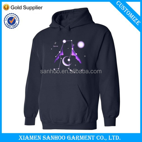 China Customized High Quality Winter Hoodies Cheap For Men Fashion Printing