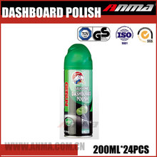 Car maintenance products multipurpose foam cleaner silicone dashboard polish