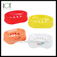 Plastic Wholesale Soap Boxes Cases Holders