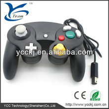 High quality For Nintendo Game Cube NGC GC controller joystick for WII with CE, ROHS