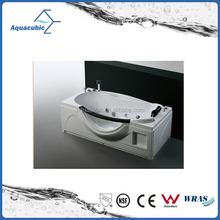 Hot sale simple design beautiful bathroom spa tubs