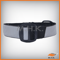 Firefighter belt - Polyester/Cotton