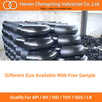 Economical High Quality Carbon Steel Ct20 Material Pipe Bend