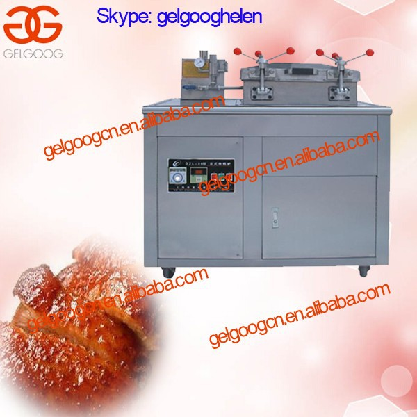 Commercial Pressure Fryer, Poultry Frying Machine, Electric Chicken Pressure Fryer Machine