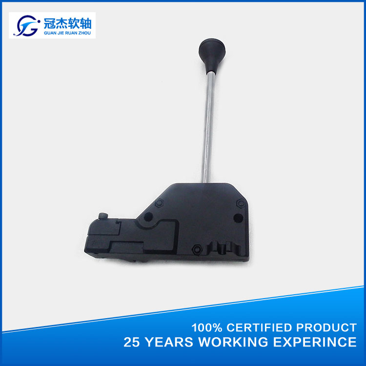 GJ1134A Chinese supplier remote multiple valve control lever joystick push pull cable