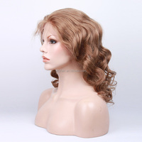 wholesale alibaba best selling white people wigs lace front wig
