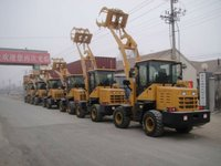 quicke front end loaders with ce zl 16D