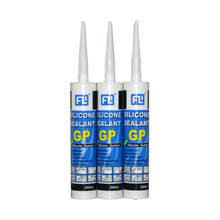 Fast Dry GP Silicone Sealant and Instant Adhesive for Sale