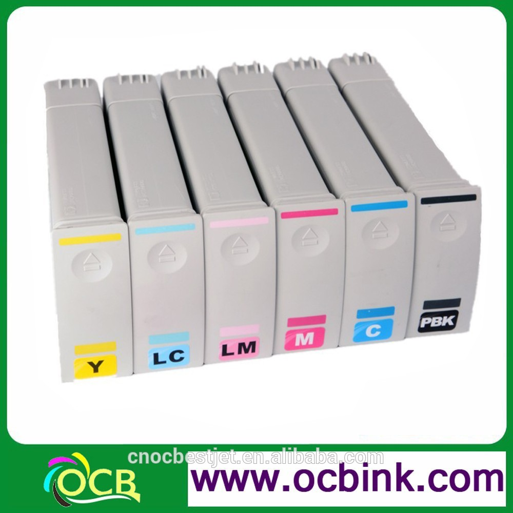 Ocbestjet DX5 DX7 UV Curable Ink For epson UV Flatbed Printer UV Cure Ink