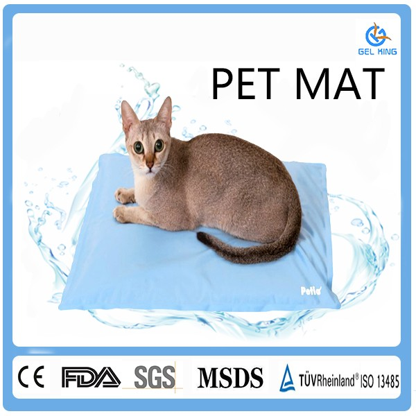 Unique Products Made In China Eco-friendly Newest Design Waterproof Food Grade Silicone Pet Food Mat