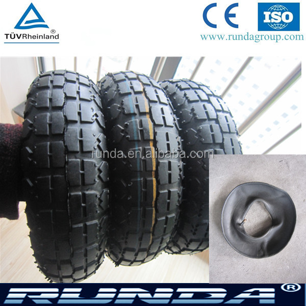 chinese famous brand wheelbarrow tyre 3.50-4