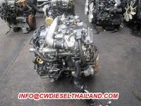 Toyota 1KD D4D Used Diesel Engine