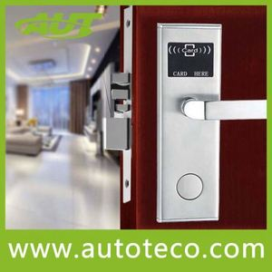 Hotel Keyless Door Lock Intelligent Operating System (HL601)