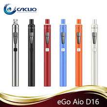 Cool eCigs Vaporizer Pen eGo AIO D22/eGo AIO D16 Starter Kit in Stock