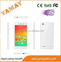 mobile phone java applications 5inch IPS 540*960 MTK6735 quad core 4g LTE smartphone