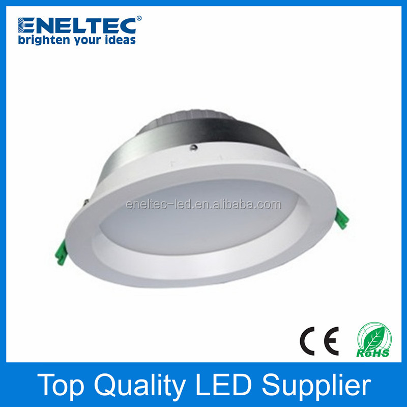2014 new epistar high lumen led downlight accessories