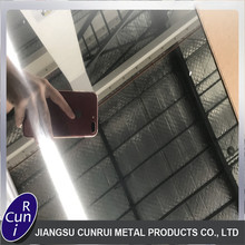 wuxi hot sale 430 2B BA surface stainless steel sheet