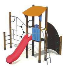 wide area adventure effective different outdoor wooden playsets