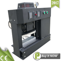 20Ton electric automatic heat press machine/heat transfer