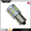 Factory Price 24 Pcs 2835 Smd Ba15S 1156 Base Drl Turn Signal Sensor Automotive Brake Bulbs Led Canbus Car Light