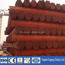 scaffold material specification, iron scaffolding pipes