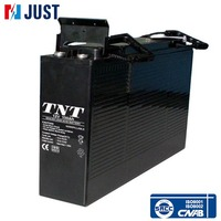 Great power 12v 150ah ups solar front terminal battery