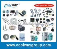 HVAC refrigeration part