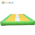 inflatable floating row in Water Entertainment /inflatable floating row/floating shelf for sale