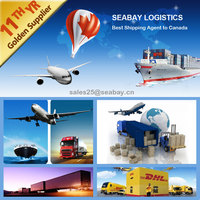 Professional Air/Ocean Shipping Freight Rates ex China to Montreal