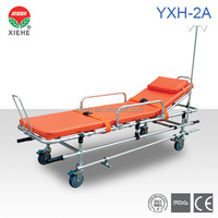 YXH-2A First Aid Aluminum Alloy Ambulance Stretcher Dimensions