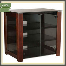 Recycled elm furniture san yang home furniture flat screen tv stand YJ006